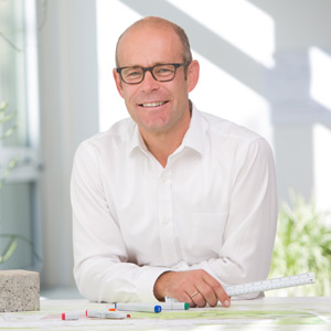 Porträt Markus Gundelfinger